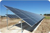 太阳能光伏支架系统