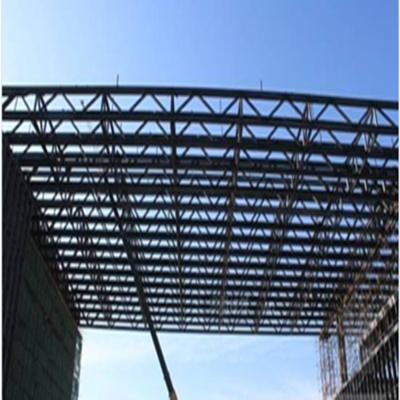 桁架结构 - 钢筋桁架楼承板 太阳能光伏支架 铝镁锰